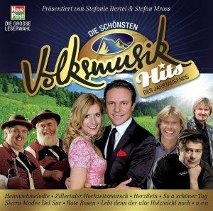Stefanie & Stefan - Die größten Volksmusikhits