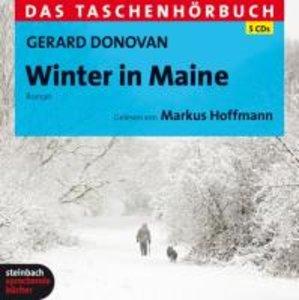 Winter in Maine - Das Taschenhörbuch