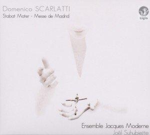 Stabat Mater/Messe De Madrid