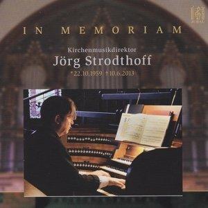 In Memoriam Jörg Strodthoff