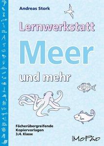 """Lernwerkstatt """"Meer und mehr"""""""