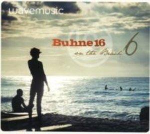 wavemusic presents: Buhne 16 V