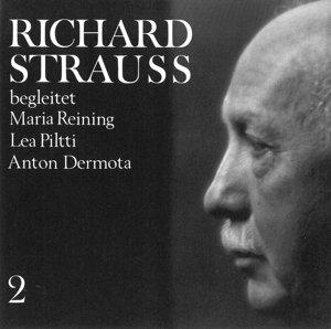 Richard Strauss Begleitet 2