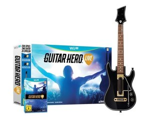 Guitar Hero Live (Nintendo WiiU)