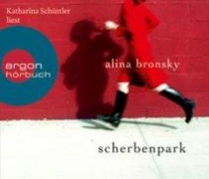 Bronsky, A: Scherbenpark/5 CDs