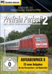 ProTrain Perfect 2 - Aufgabenpack 6