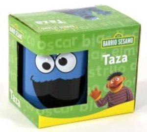 United Labels 0118263 - Sesamstrasse: Tasse 2D