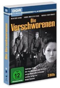 Die Verschworenen (DDR-TV-Archiv)