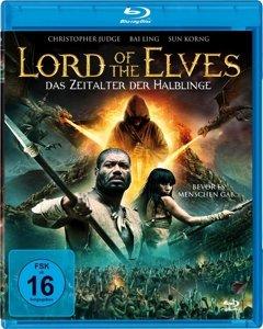 Lord Of The Elves-Das Zeitalter der Halblinge