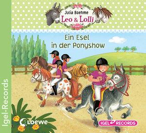 Leo & Lolli - Ein Esel in der Ponyshow (04)