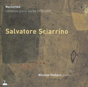 Nocturnes-Sämtliche Klavierwerke 1994-2001