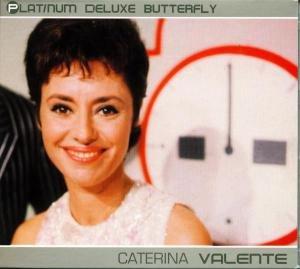Caterina Valente-Italian Hits
