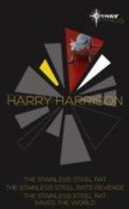 Harry Harrison SF Gateway Omnibus
