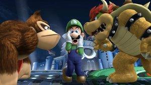 WiiU Smash Bros+amiibo. Für Nintendo Wii
