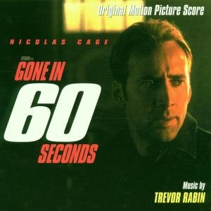 Nur noch 60 Sekunden (OT: Gone