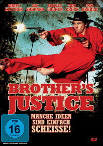 Brothers Justice - Manche Ideen sind einfach Scheiße!