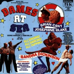 Dames At The Sea (Original Cas