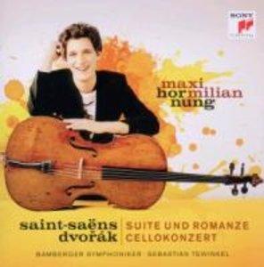 Suite und Romanze/Cellokonzert