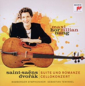 Suite und Romanze/Cellokonzert