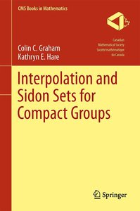 Interpolation and Sidon Sets for Compact Groups