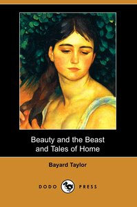 BEAUTY & THE BEAST & TALES OF