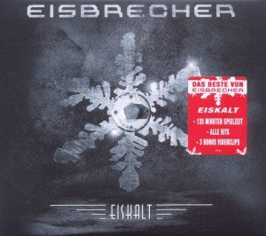 Eiskalt-Best Of (Digipak)
