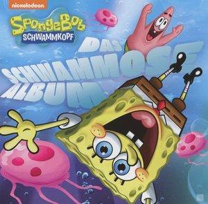 SpongeBob-Das schwammose Album