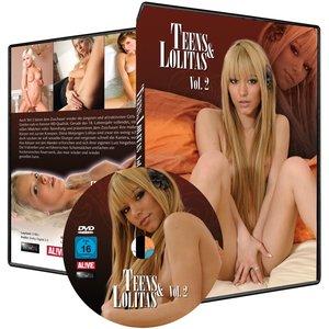 Teens & Lolitas Vol. 2