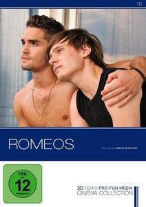 ROMEOS ... anders als du denkst! - 20 YEARS PRO-FUN MEDIA CINEMA
