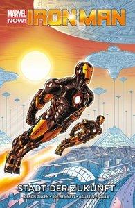 Iron Man - Marvel Now!