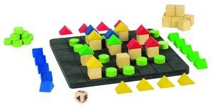 Goki 56843 - Brettspiel Plan B - Ankersteine
