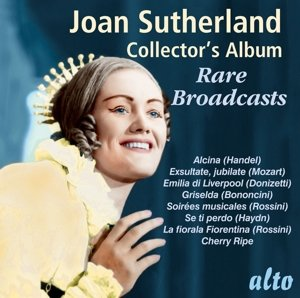 Collectors Album/Rare Broadcasts