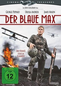 Der blaue Max-Cinema Treasures