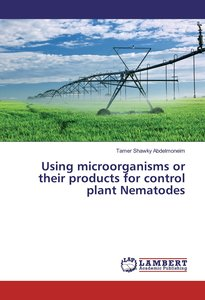 Using microorganisms or their products for control plant Nematod