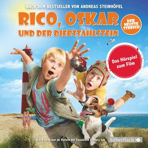 Rico, Oskar und der Diebstahlstein - Das Filmhörspiel