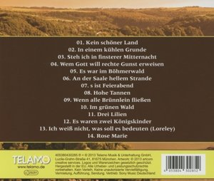 Das LP-Original jetzt auf CD: Kein schöner Land