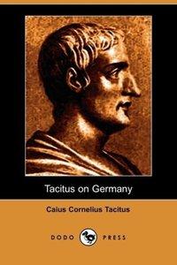 Tacitus on Germany (Dodo Press)