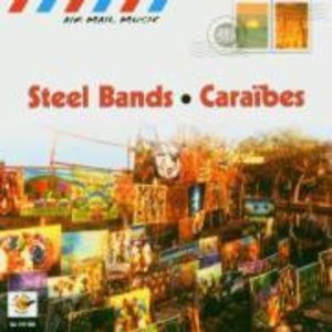 Steel Bands-Caribbean