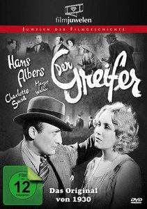 Der Greifer (1930) (Filmjuwelen)