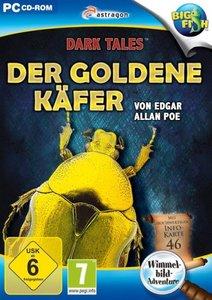 Dark Tales: Der goldene Käfer von Edgar Allen Poe