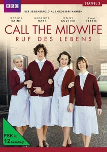 Call the Midwife - Staffel 3