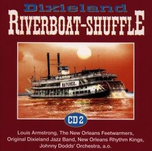 Riverboat Shuffle 2