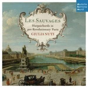 Les Sauvages-Harpsichords in Paris
