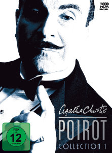 Poirot Collection 01