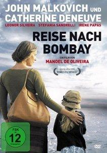 Reise nach Bombay