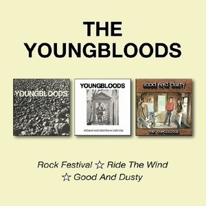Rock Festival/Ride The Wind/Good And Dusty