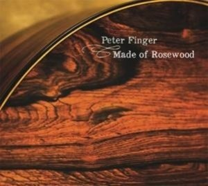 Made Of Rosewood