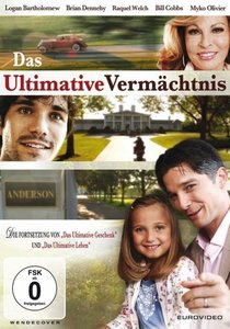 Das Ultimative Vermächtnis (DVD)