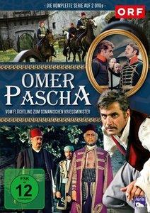 Omer Pascha