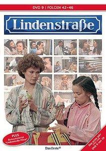 Lindenstraße-DVD 9